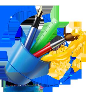 Studio Grafico E Progettazione Di Materiale Pubblicitario