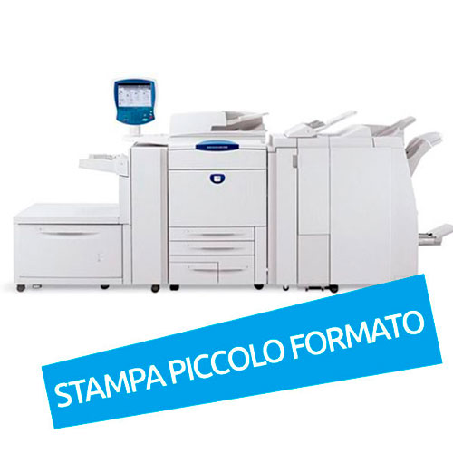 Stampa piccolo formato - Advanxe Design